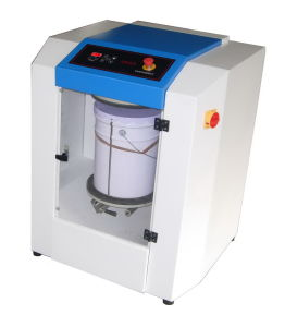 De automatische het Mengen zich van de Kleur van de Verf Mixer van de Machine (jy-30A3)