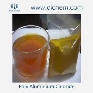 Het grote Chloride PAC van het Poly-aluminium van de Behandeling van het Water van het Afval van de Kwaliteit