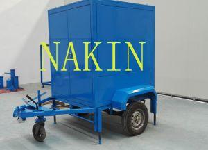 Nakin Zym Transfrmer purificador de aceite de la Filtración de Aceite y filtro de aceite de máquina/