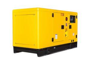 優秀なブランドおよび品質250kVAのディーゼル発電機の無声タイプ