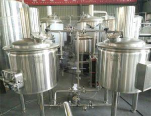Pianta di fabbricazione della birra del mestiere di Brewpubs da vendere
