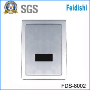 Verborgen Selbsttoiletten-Straßenreiniger (FDS-8002) installieren