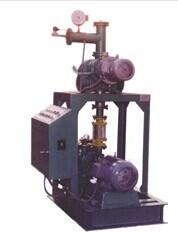 ルートWater Ring Reciprocating Vacuum Unit (JZJSシリーズ))