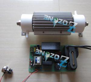 15g de cerámica de refrigeración de agua del tubo de ozono generador de ozono