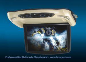 13.3  FM, DVD, IR, SD, USB, 텔레비젼 (FG-RFD12D)를 가진 차 Flipdown DVD Player