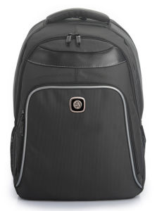 Qualität modern und Freizeit-Laptop-Schule-Rucksack-Beutel für 15.6