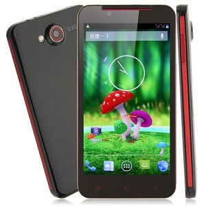Star S5 Butterfly Mtk6589 Android Market 4.2 quad core