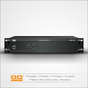 Lpm-101 10 Канал монитор со светодиодной подсветкой
