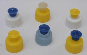 Capsula di plastica