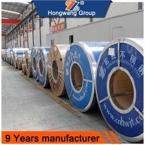 201 Stockの304冷間圧延されたStainless Steel Sheet