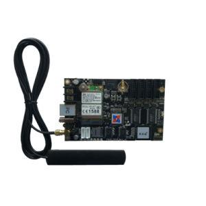 手段媒体の個別制御機構のカードH1c LEDの制御カード