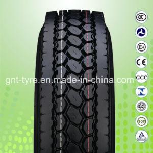 12r22.5 TBR Acero neumáticos tubeless neumáticos de camiones pesados de neumáticos