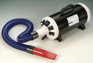 Um ventilador de tenda eléctrica potente-002