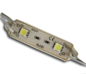 2PCS 5050 Módulo LED (MSS-SMD2W-5050)
