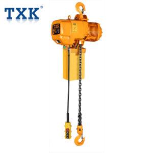 110 В~380V 2t малых электрическая цепная таль кран