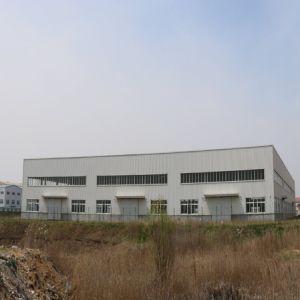 Stahlkonstruktion-organische Düngemittel-Lager mit Zwischenlagepanel
