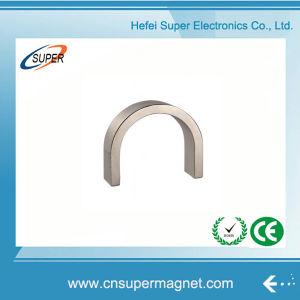 Оптовая торговля высокое качество мощный постоянный магнит дуги