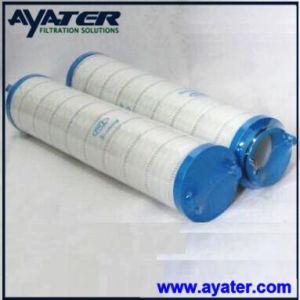 Remplacement de Pall ue319comme08z pour la filtration d'huile du filtre hydraulique