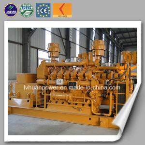 De Generator van het Methaan van het Biogas van het Aardgas