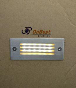316階段のためのIP65のステンレス鋼1W LEDライト