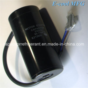 Objectif général de 3450 5 lecteur HP CD60A AC condensateur de démarrage du moteur