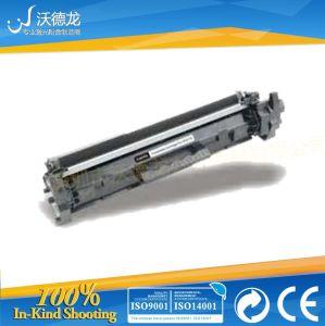CF217A (17A) schwarze Toner-Kassette für Gebrauch in M102/M130/M132nw/Fnm132
