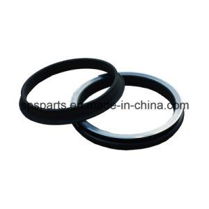 Grupo de retén de aceite/Flotante/Duo el cono de superficie de metal///anillo deriva del conjunto de la junta