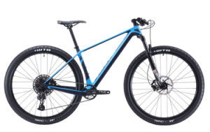 Bicicleta de Montaña de alta calidad cuadro de carbono bicicletas de montaña