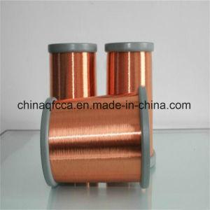 Poliuretano Solderable Ronda Esmaltadas Fio de cobre, Classe 155
