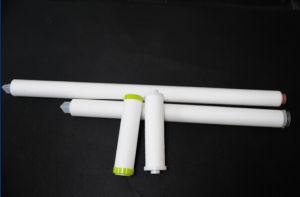 Superficie Grooved profonda saltata fusione poco costosa della cartuccia di filtro da prezzi pp