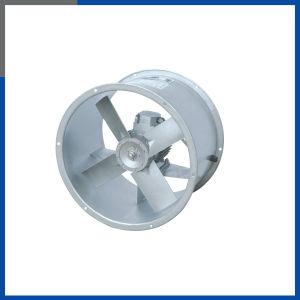 Yuton Gws Higt temperaturbeständiger und feuchtigkeitsfester axialer Ventilator