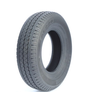Carro Radial Light Truck LTR PCR pneu do passageiro (175/70R13, 195R15C)