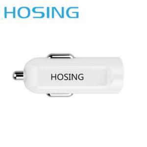 Новейший адаптер питания USB порт USB автомобильное зарядное устройство с 1