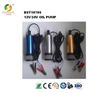 Pompa ad acqua diesel della pompa di olio della pompa di CC