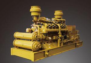 220 KVAのISO9001システムが付いているディーゼル発電機セット