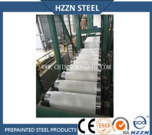 PPGI ha preverniciato la lamiera di acciaio galvanizzata in bobina