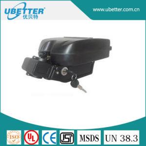 18650 Batería de litio de 24V 30Ah para batería de la rana
