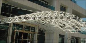 Bastidor de la estructura de acero y la construcción de acero de China