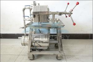 Multi-Layer Filter van het Frame van de Plaat van het Roestvrij staal