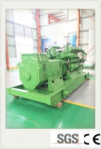 Cer-anerkanntes Erdgas-Generator-Set (10kw-1000kw)
