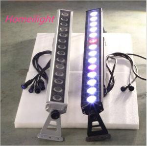 14PCS 30W LEDの壁の洗濯機棒