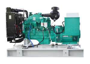 10kVA~2500kVAパーキンズEngine著イギリスのブランドエンジンのディーゼル発電機