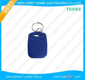 Imperméable RFID sans contact de balise clé clé du système de contrôle d'accès