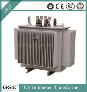 Imersos em óleo de alto desempenho Oltc transformadores electrónicos de distribuição de energia na fábrica chinesa