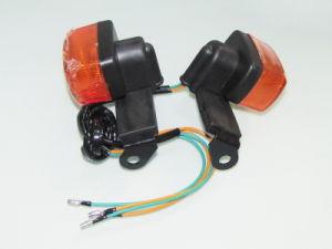 Indicador de Moto Peças motocicleta para Honda Nxr125 Bross125