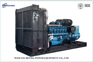 12m26D792e200 Benma партнерств Фарадей двигателя дизельного генератора Генератор для благосостояния детей дома