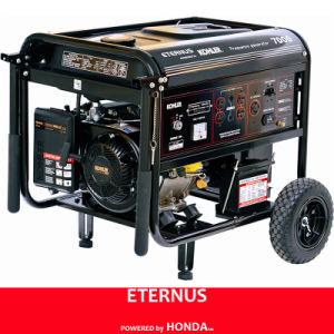 Flamme ouverte 5kw générateur à essence (BH7000IL)