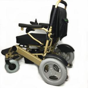08146a6f394 Greenpedel Scooter de movilidad eléctrica silla de ruedas para personas con  discapacidad