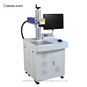 Refrigeração Industrial Tipo Desktop Preço máquina de marcação a laser de CO2