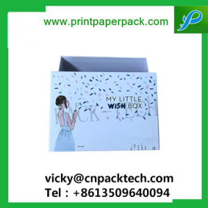 완전히 Customizable 소비자 제품 포장 해결책 주문 의복은 셔츠 상자 의복 포장 상자를 상자에 넣는다